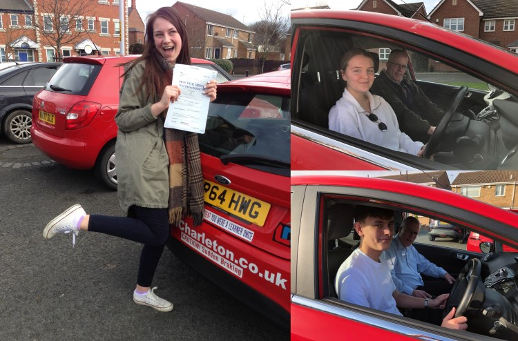 driving lessons in whitley bay, monkseaton, tynemouth, north shields, earsdon